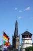 Fahrt zum NRW-Landtag_70